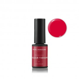 JUPON ROUGE - VERNIS PERMANENT 5ML