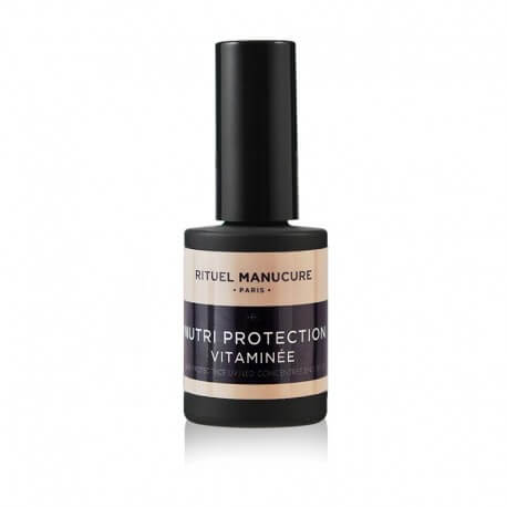 Base protectrice ongles - vitamines E et B5