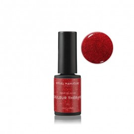 SANTA RED - VERNIS PERMANENT 5ML