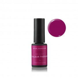 HYPNOTIQUE FUCHSIA - VERNIS PERMANENT 5ML