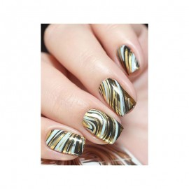 WATER DECALS - NAIL ART - 18